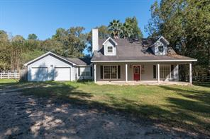 Houston Home at 11814 Brownwood Drive Magnolia , TX , 77354-1316 For Sale