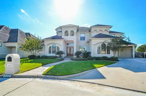 Houston Home at 16327 Cochet Spring Drive Spring , TX , 77379-2996 For Sale