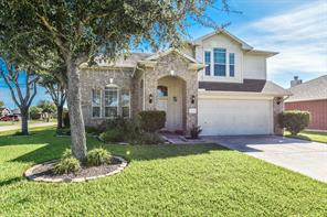 Houston Home at 7426 Forestay Lane Baytown , TX , 77521-7810 For Sale