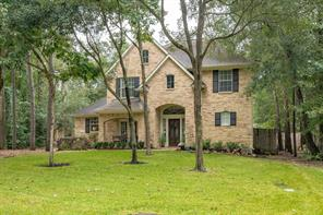 Houston Home at 95 Downy Willow Circle The Woodlands , TX , 77382-6004 For Sale