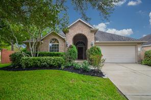 Houston Home at 26503 Abbey Springs Lane Katy , TX , 77494-1027 For Sale