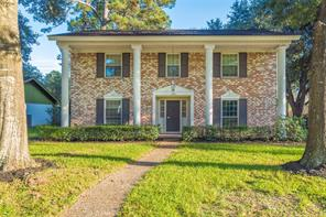 Houston Home at 1535 Bamwick Drive Houston , TX , 77090-1111 For Sale