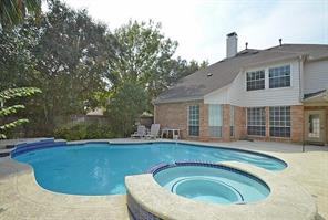 Houston Home at 22419 Lauras Glen Ct Katy , TX , 77450-8216 For Sale