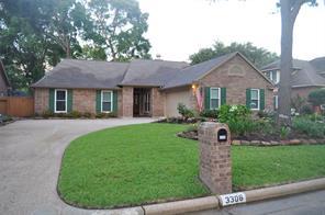 3306 Greenwood Glen, Kingwood, TX, 77345