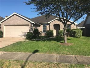 Houston Home at 2605 Courtyard Lane Pearland , TX , 77584-3000 For Sale