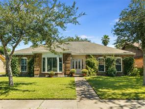 Houston Home at 4 E Dansby Drive Galveston , TX , 77551-1742 For Sale