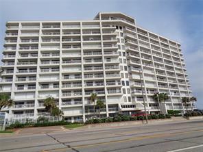 Houston Home at 7700 Seawall Boulevard 109 Galveston , TX , 77551-3401 For Sale