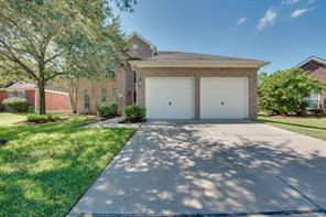 Houston Home at 3606 Elsberry Park Lane Katy , TX , 77450-8057 For Sale