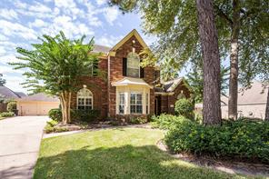 Houston Home at 6906 Harvest Glen Drive Humble , TX , 77346-2055 For Sale
