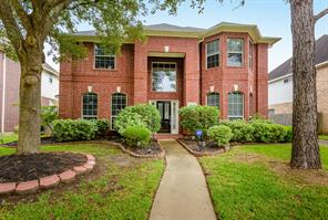 Houston Home at 1623 Cantigny Lane Katy , TX , 77450-3690 For Sale