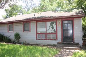 1302 Lauraine, Brenham, TX, 77833