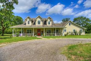 Houston Home at 4119 County Road 186 Anderson , TX , 77830-8116 For Sale
