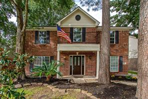 Houston Home at 20831 Greenfield Trail Kingwood , TX , 77346-1307 For Sale