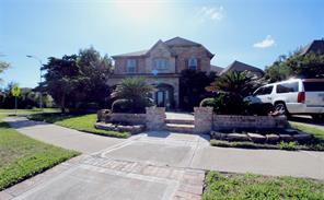 Houston Home at 12503 Cove Springs Drive Cypress , TX , 77433 For Sale