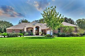 Houston Home at 4110 Westerdale Drive Fulshear , TX , 77441-4290 For Sale