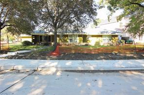 Houston Home at 3834 Linklea Drive Houston , TX , 77025-3523 For Sale