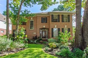 Houston Home at 2910 Maple Bend Drive Kingwood , TX , 77345-2318 For Sale