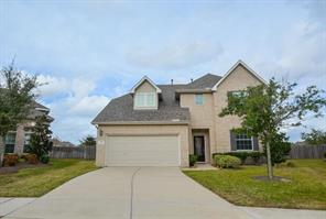 Houston Home at 3914 Stormy Orchard Court Richmond , TX , 77407-3242 For Sale