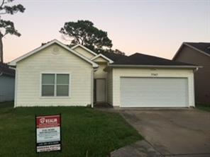 Houston Home at 3043 Carlisle Street La Porte , TX , 77571-7019 For Sale