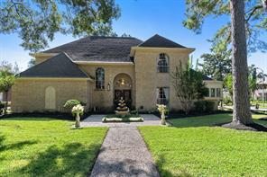 Houston Home at 3227 Blackcastle Drive Houston , TX , 77068-2063 For Sale