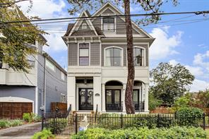 Houston Home at 1904 14th Street C Houston , TX , 77008-3569 For Sale