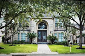 1103 Fleetwood Place, Houston, TX, 77079