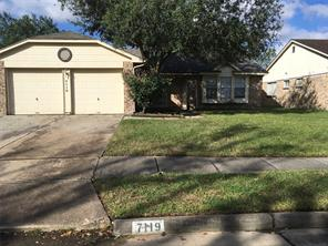 7119 Gallant Glen, Houston, TX, 77095
