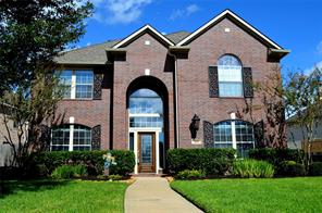 Houston Home at 4719 Huntwood Hills Lane Katy , TX , 77494-4829 For Sale
