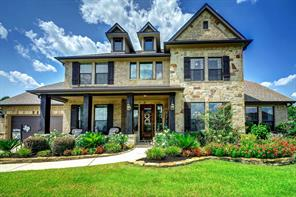 Houston Home at 25035 N Waterstone Estates Circle Tomball , TX , 77375-5472 For Sale