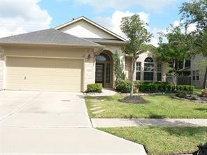 Houston Home at 11223 English Rose Trail Missouri City , TX , 77459-7046 For Sale