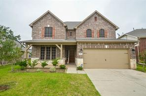 Houston Home at 5615 Jay Thrush Drive Richmond , TX , 77407-4204 For Sale