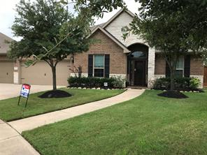 Houston Home at 17927 Creek Bluff Lane Cypress , TX , 77433-4087 For Sale