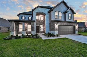 Houston Home at 25303 Quiet Run Trail Richmond , TX , 77406 For Sale