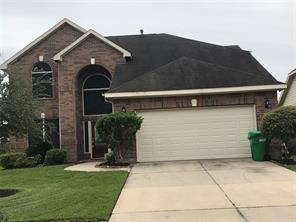 Houston Home at 6714 Village Bridge Drive Humble , TX , 77346-3385 For Sale