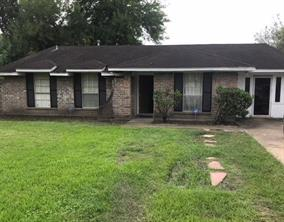 Houston Home at 807 Grenshaw Street Houston , TX , 77088-5105 For Sale