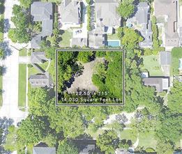 Houston Home at 0 Barbara Lane Houston , TX , 77005 For Sale