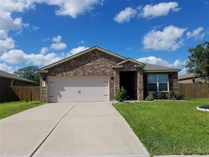 Houston Home at 4910 Flagstone Pine Lane Richmond , TX , 77469-1816 For Sale
