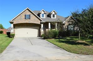 Houston Home at 1936 Graystone Hills Drive Conroe , TX , 77304-2332 For Sale