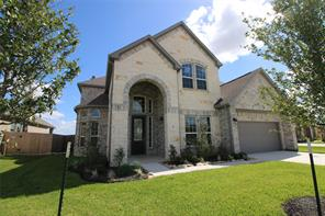 Houston Home at 412 West Bend Drive League City , TX , 77573 For Sale