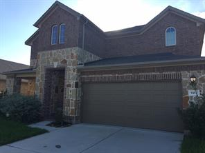 Houston Home at 5915 Marble Bend Lane Richmond , TX , 77407-2199 For Sale