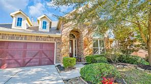 Houston Home at 12205 Cimarron Valley Lane Pearland , TX , 77584 For Sale