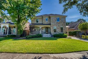 Houston Home at 4713 Tamarisk Street Bellaire , TX , 77401-2819 For Sale