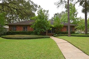 Houston Home at 3743 Blue Bonnet Boulevard Houston , TX , 77025-1201 For Sale