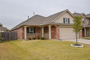 Houston Home at 12934 Taper Reach Tomball , TX , 77377 For Sale