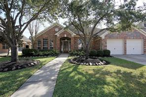 Houston Home at 2110 Upland Park Drive Sugar Land , TX , 77479-7027 For Sale