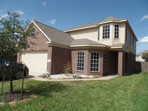 Houston Home at 19730 Atherton Bend Lane Cypress , TX , 77429-6155 For Sale