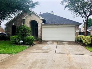 Houston Home at 2808 Garner Park Drive Pearland , TX , 77584-1161 For Sale