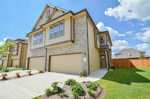 Houston Home at 12239 Stellano Richmond , TX , 77406 For Sale