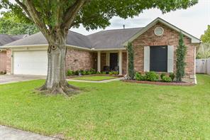 Houston Home at 1129 Glencrest Dr Drive La Porte , TX , 77571-7806 For Sale