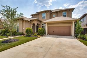 Houston Home at 3431 Millhouse Point Way Richmond , TX , 77406-2263 For Sale